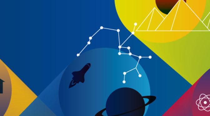 PAVE à Cap Sciences   14 et 15/10 Fête de la science