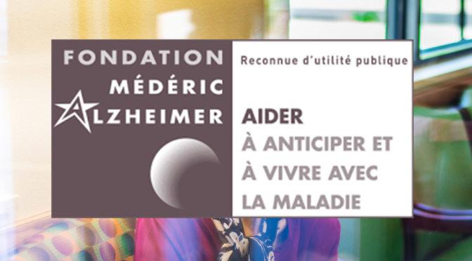 Manon Labarchède lauréate de la bourse doctorale 2017 | Fondation Médéric Alzheimer