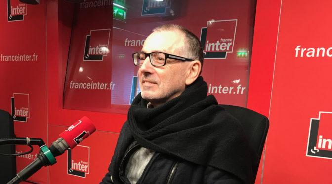 Guy Tapie sur France Inter | 28/12/2017