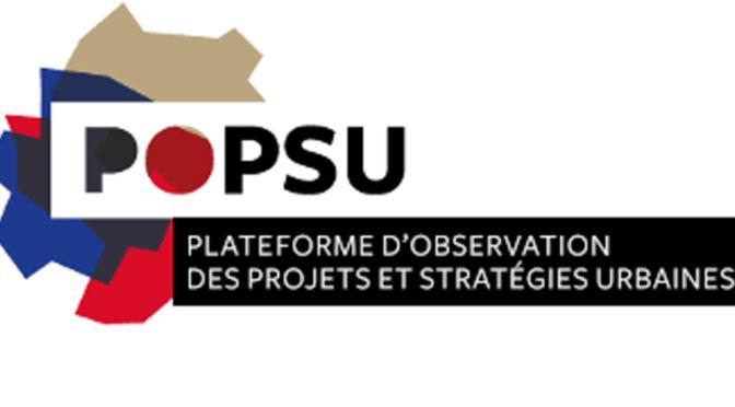 l'équipe popSU «RESSOURCES METROPOLITAINES» EN SEMINAIRE AU CAUE   8/01/2020