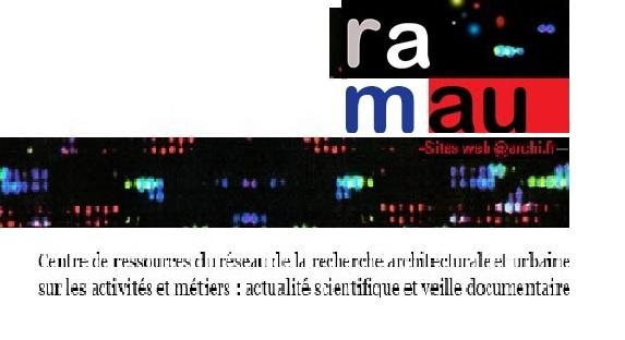 PAVE à la rencontre RAMAU 2020   21-22/09/2020