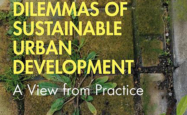Nouvelle publication PAVE sur le développement urbain durable